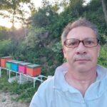 Paolo Carfagna - Apicoltore a Isernia